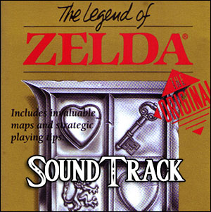 Legend of Zelda Soundtrack