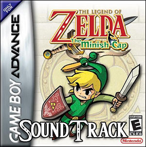 The Minish Cap Soundtrack