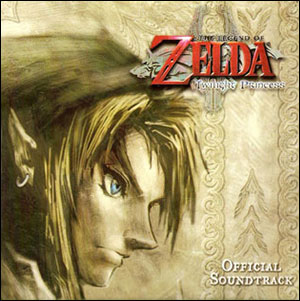 Twilight Princess Soundtrack