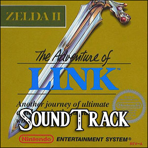 Adventure of Link Soundtrack