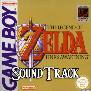 Link's Awakening Soundtrack