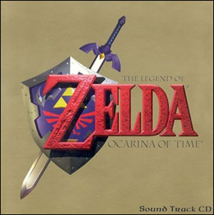 Ocarina of Time Soundtrack