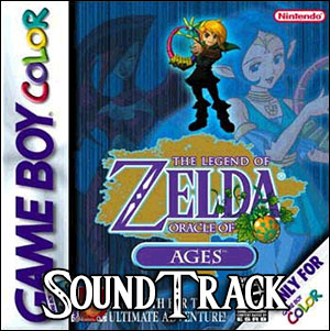 Oracle of Ages Soundtrack