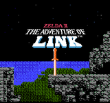 The Adventure of Link