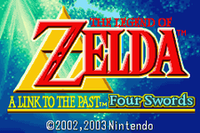 A Link to the Past & Four Swords