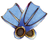 Zora's Flippers