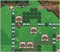 Link to the Past Rupees - Zelda Xtreme