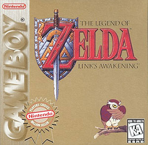 a link to the past dx boxart