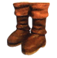 Kokiri Boots