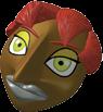 Gerudo Mask