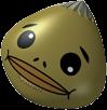 Goron Mask