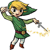 The Minish Cap