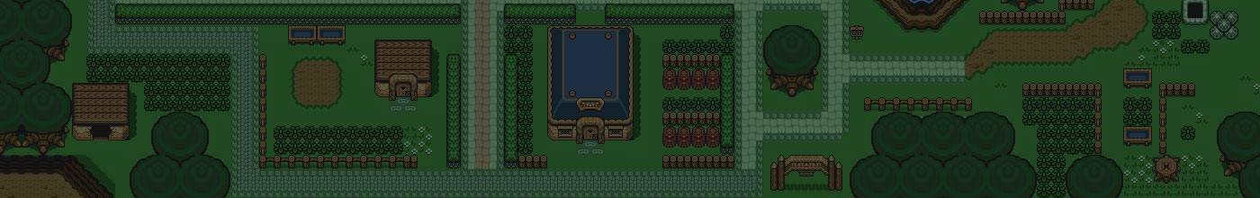 Emulation - Zelda Xtreme