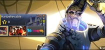 Baylis GamerCard
