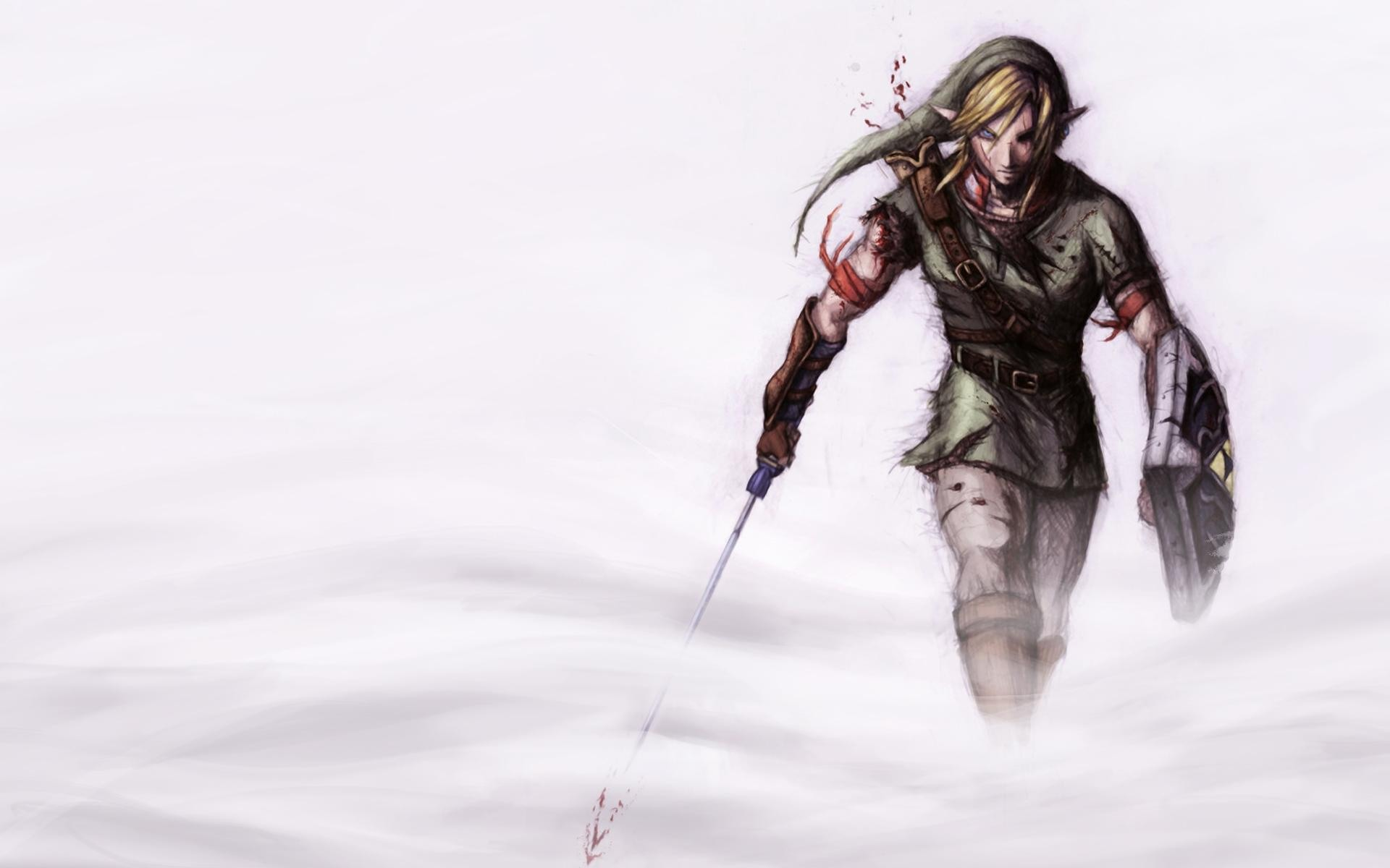 Wallpapers Zelda Xtreme