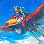 Link's sword breath of the wild